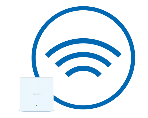 Sophos Wireless Standard Subscription APX Renewal