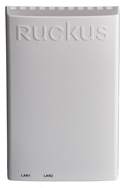 Ruckus H320 AP und Switch