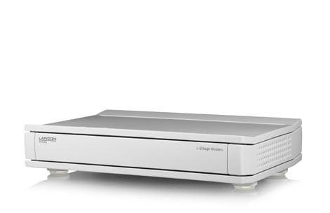 LANCOM L-320agn Wireless (White, Bulk 10)