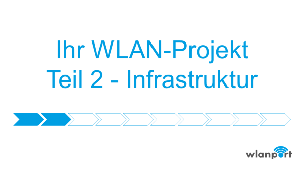 wlanport_WLANPlanung_Teil2_Infrastruktur
