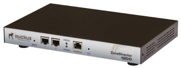 ZoneDirector 1205